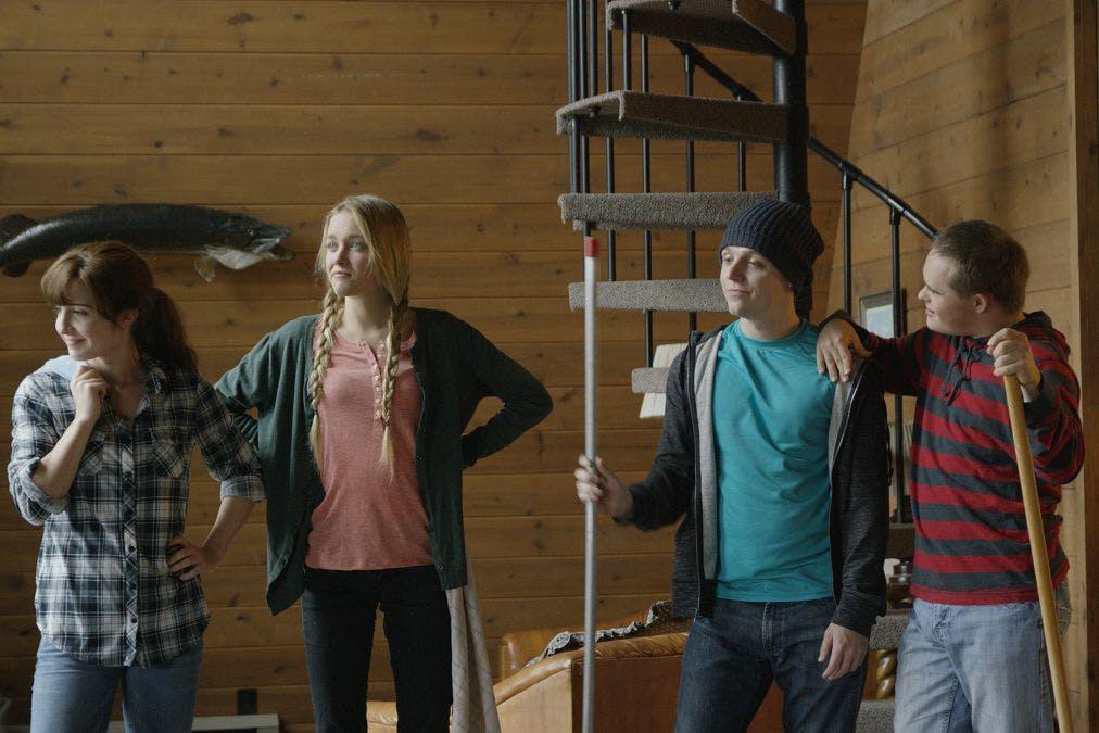 Joel Jacobson '18 Celebrates On-screen Debut