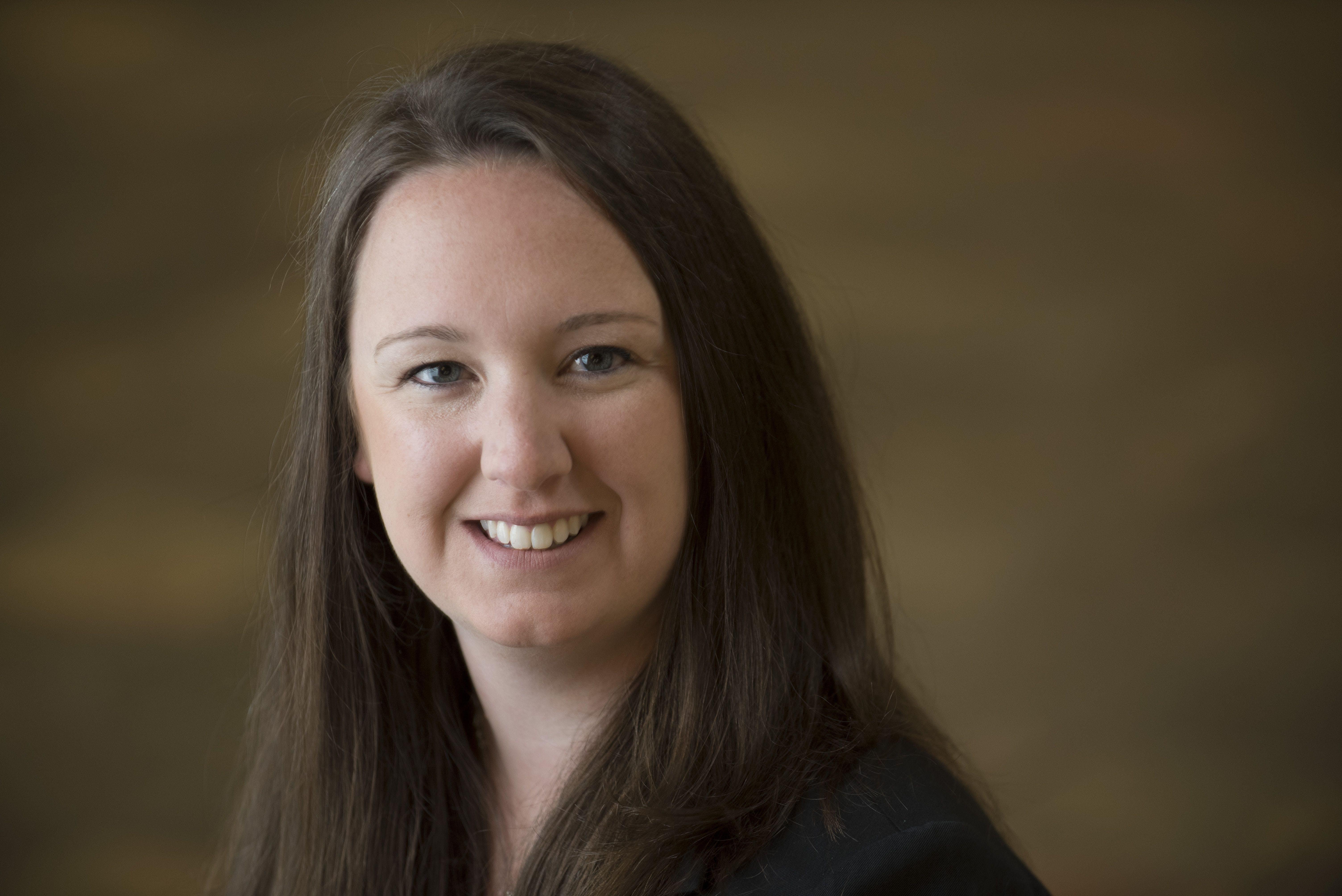 Associate Professor to Explore PA Diversity through Prestigious Research Fellowship