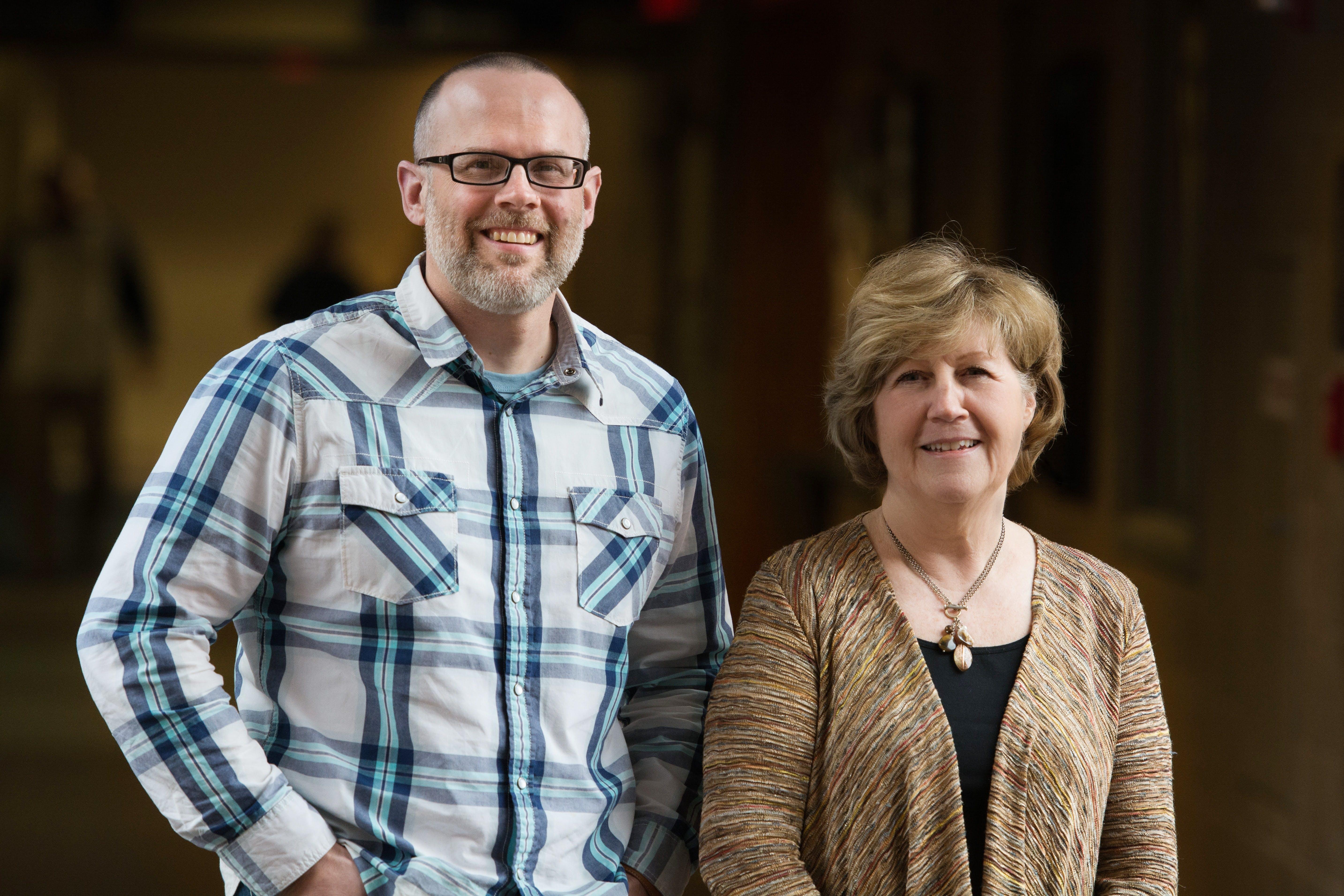 Employees Awarded For Exhibiting Bethel Core Values