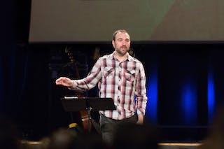 Seminary Alum Leads Church Planting for Converge MidAmerica