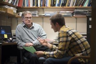 New center strengthens Bethel advising tradition