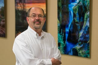 Education Professor Takes on Professional Photography