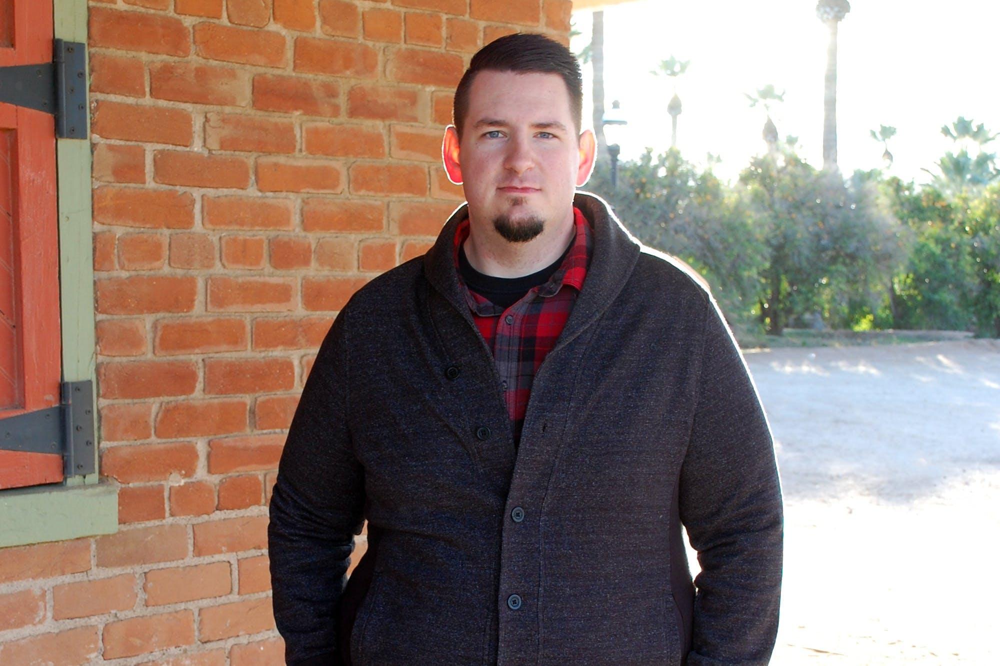 Alumni Profile: Joshua Babel CAPS'16