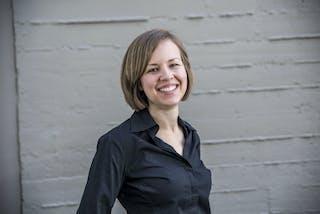 Lauren Otto '12: electrical engineer, tech innovator, fellowship winner