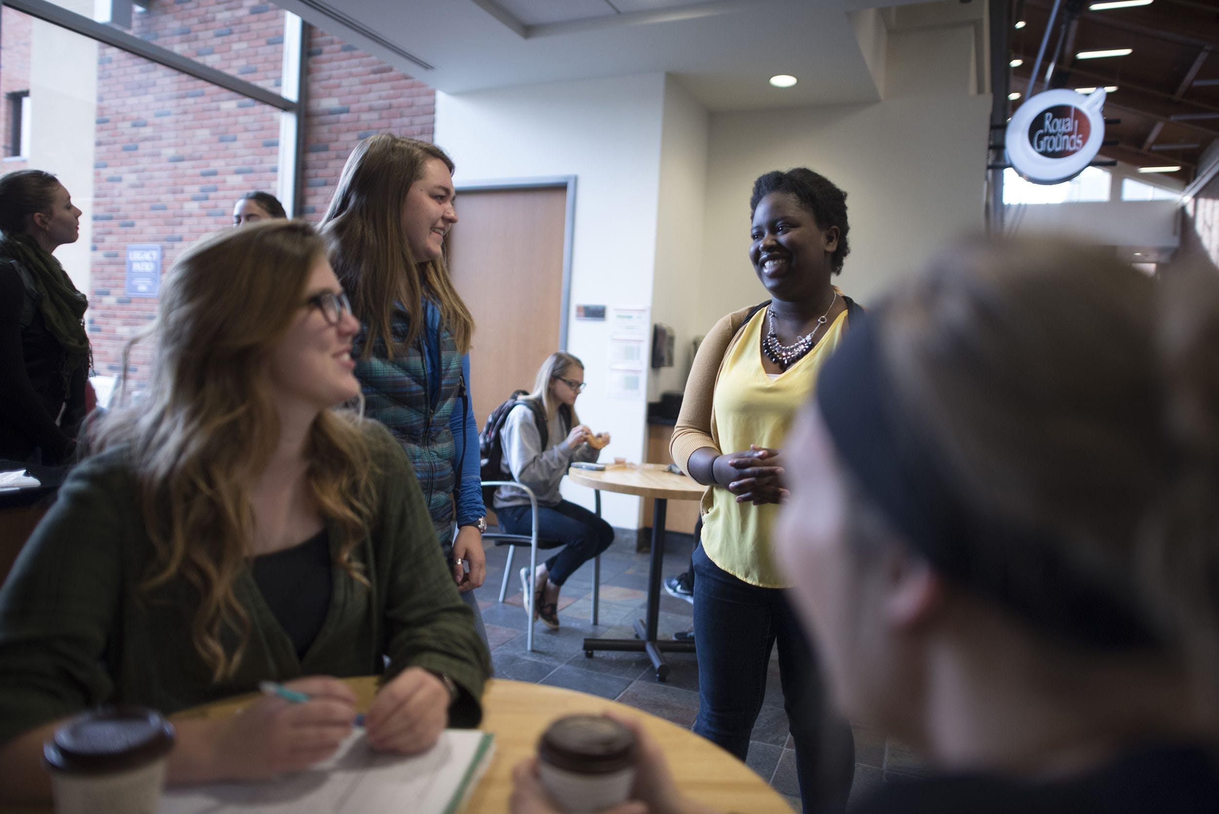 Bethel Launches Ministry Scholars Program