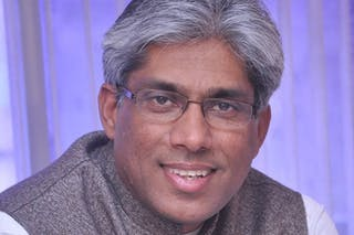 Doctor of Ministry Alum Leads Transformational Indian Ministries