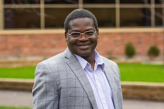Professor Samuel Zalanga Awarded Fulbright and Carnegie Fellowships