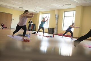 Holistic Wellbeing Initiative to Teach Life Skills to New Students