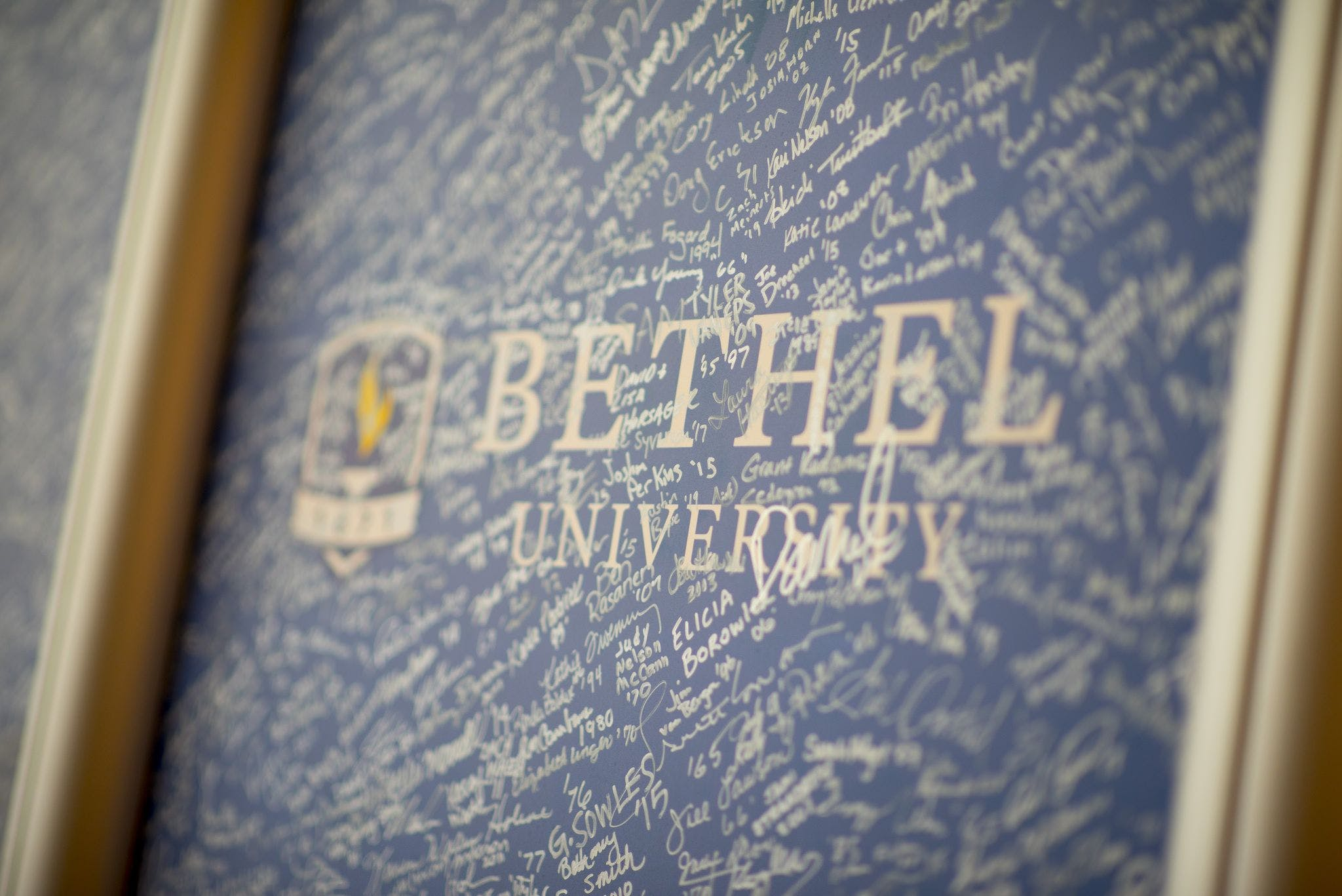 Bethel 2017 - A Year in Review | Bethel University