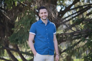 Alumni Profile: Zac Bush '13