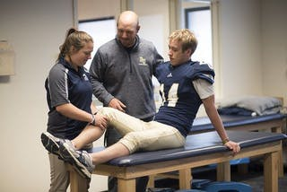 Bethel Announces Two New Graduate Programs in Athletic Training