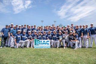 Bethel Wins MIAC Championship