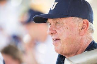 Remembering Bethel's Biggest Baseball Fan