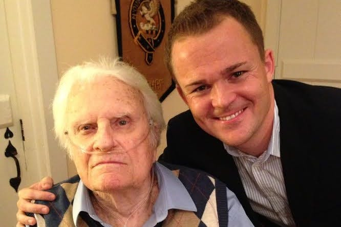 Bethel Seminary Community Reflects on the Legacy of Billy Graham