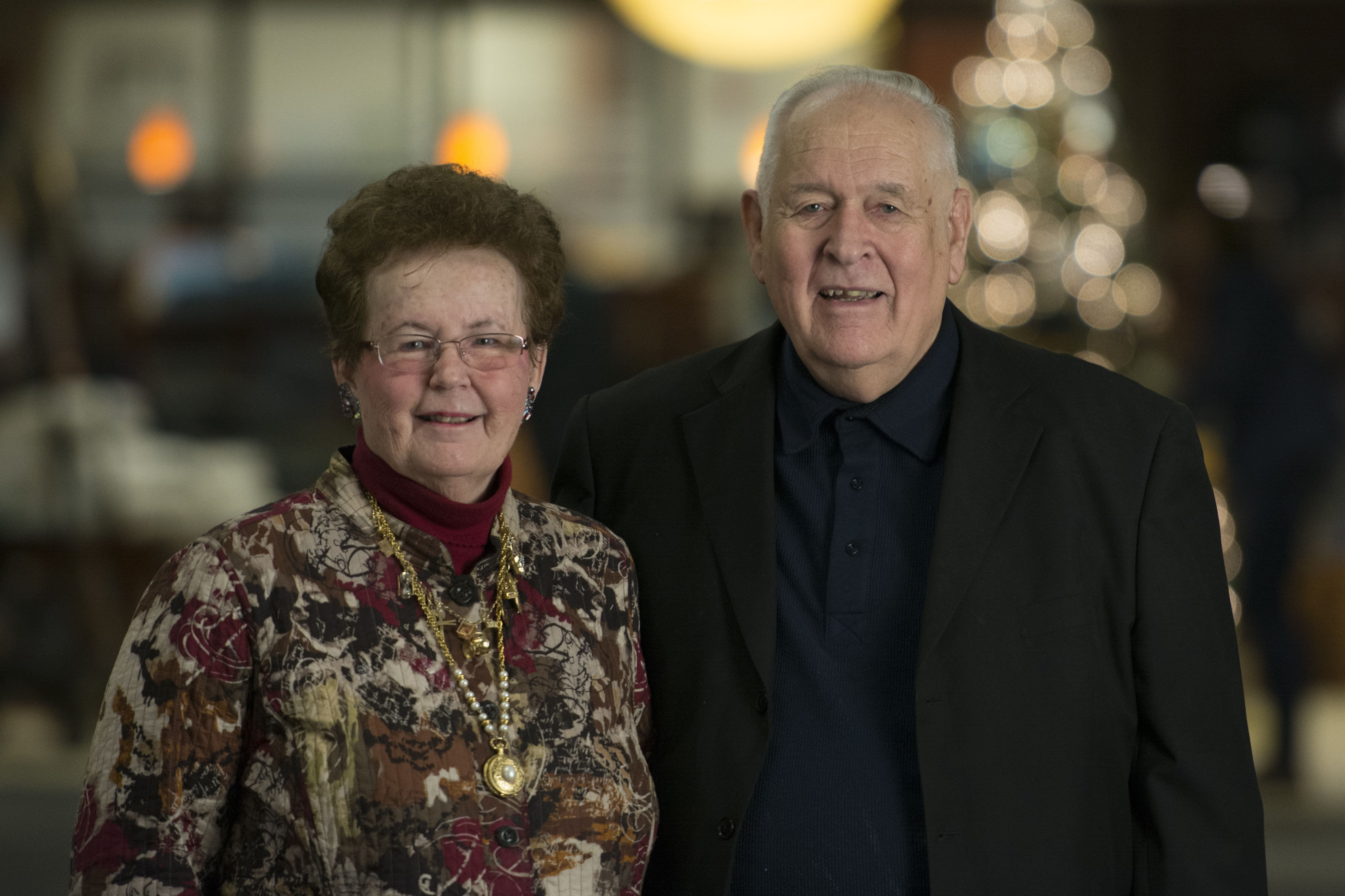 Charitable Gift Annuities Are a Win-Win for Bethel Donors
