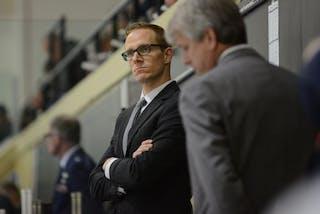 Bethel Names Chris McKelvie as Head Men's Hockey Coach