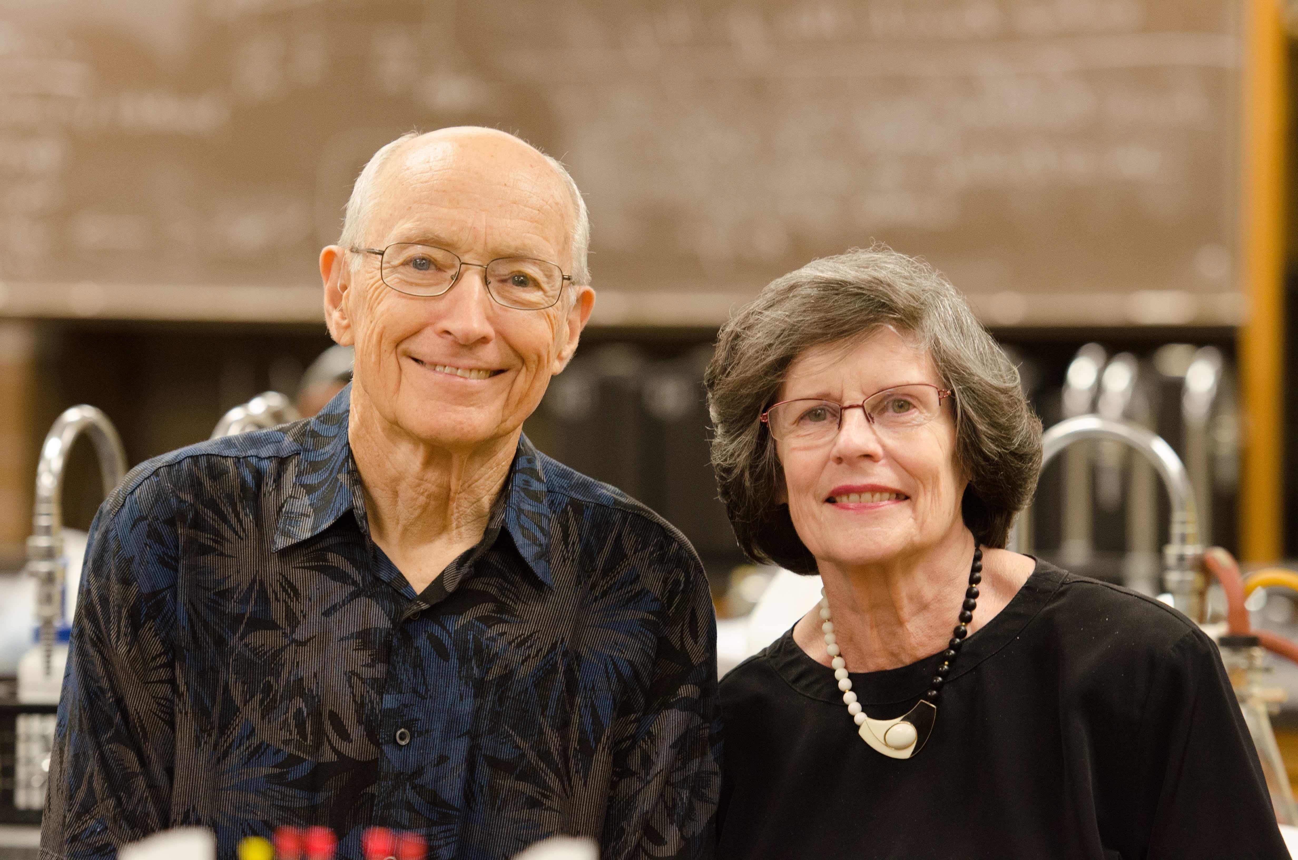 Bethel Remembers Dale Stephens