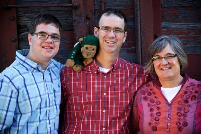Cline Family's BUILD Journey is a Story of Answered Prayers