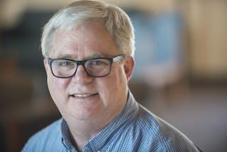 David Howard Retires from Bethel Seminary