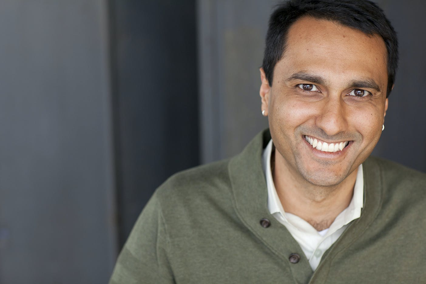Nationally Known Interfaith Leader Eboo Patel Visits Bethel