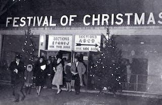 Festival of Christmas, 1966