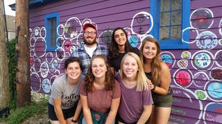 FULE House Experience Provides Practical Education for Students