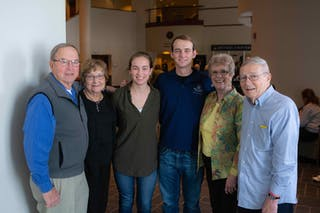 Bethel Celebrates Sixth Annual Grandparents Day