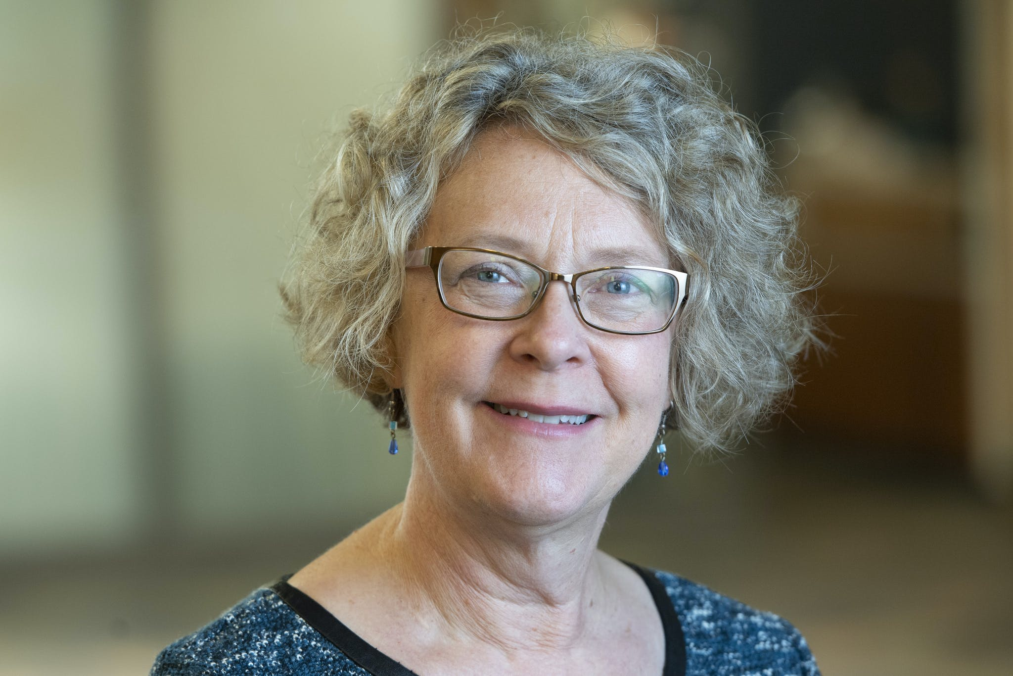 Psychology Professor Provides Transformative Research Experiences for Students