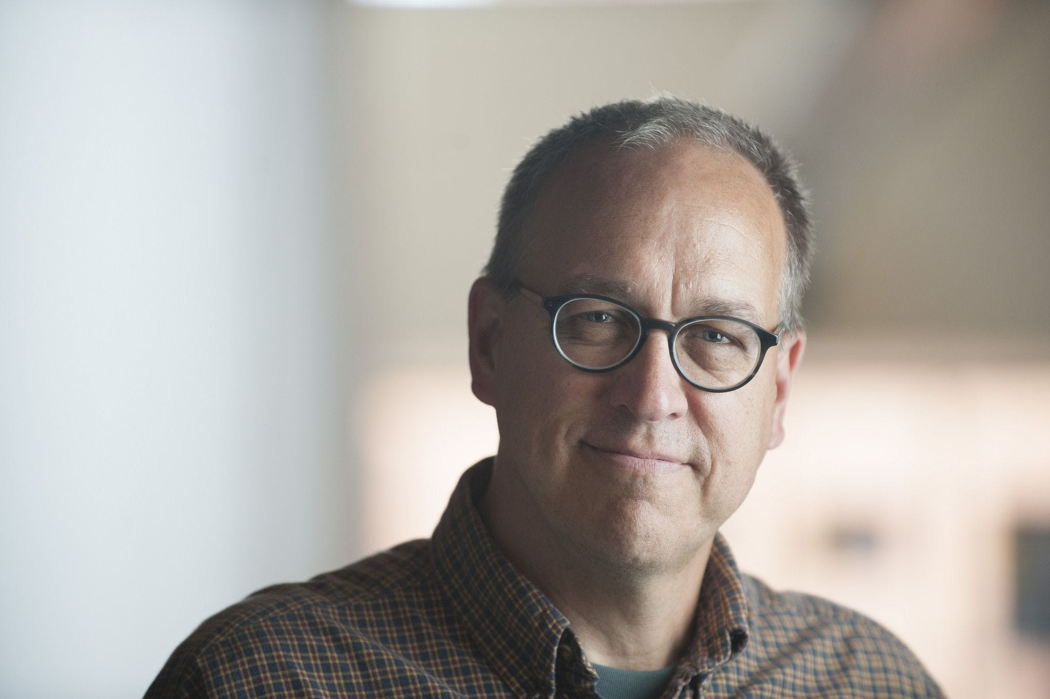 Professor of Art Honored with Seventh University Professor Title