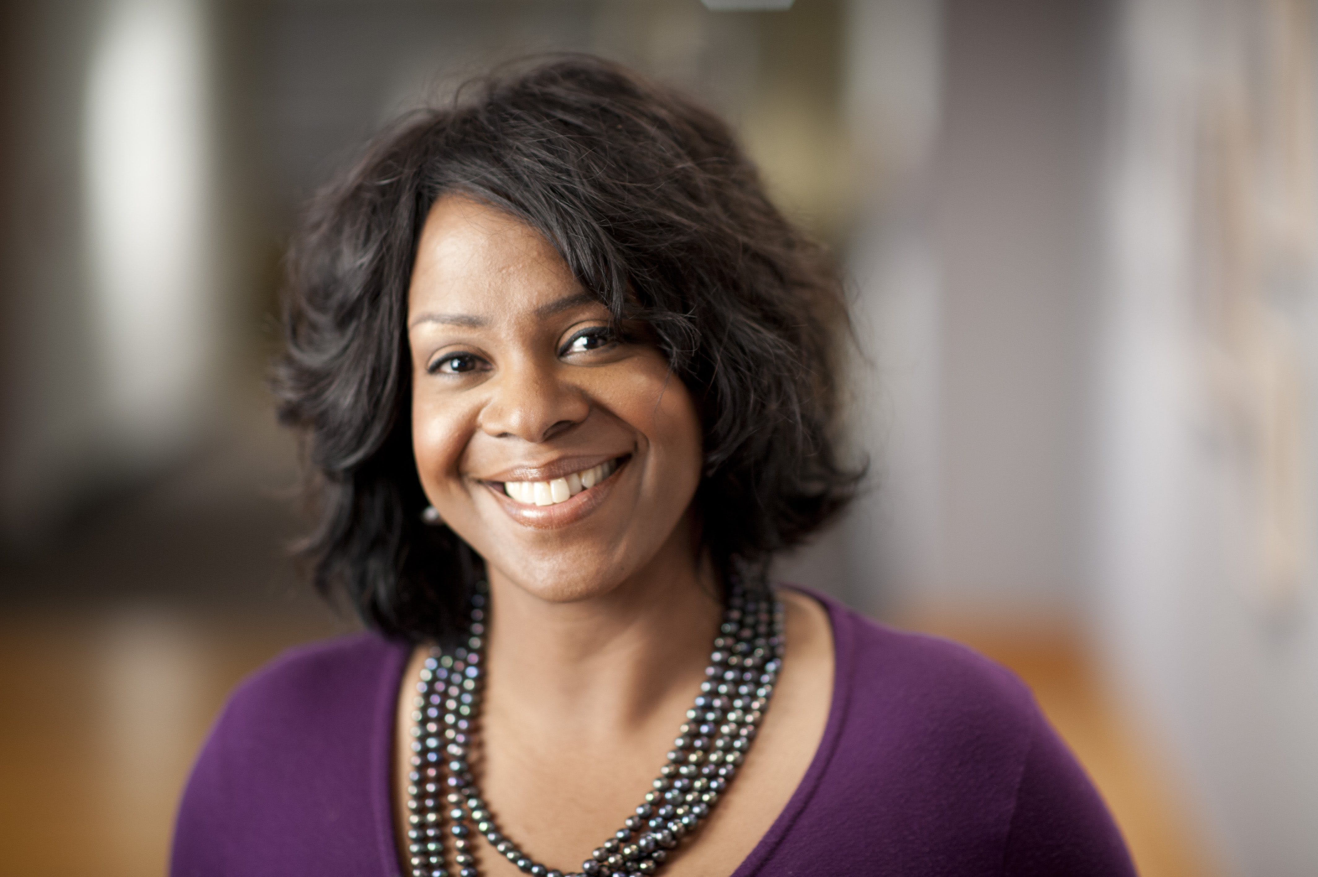 Q&A: Campus Pastor Laurel Bunker