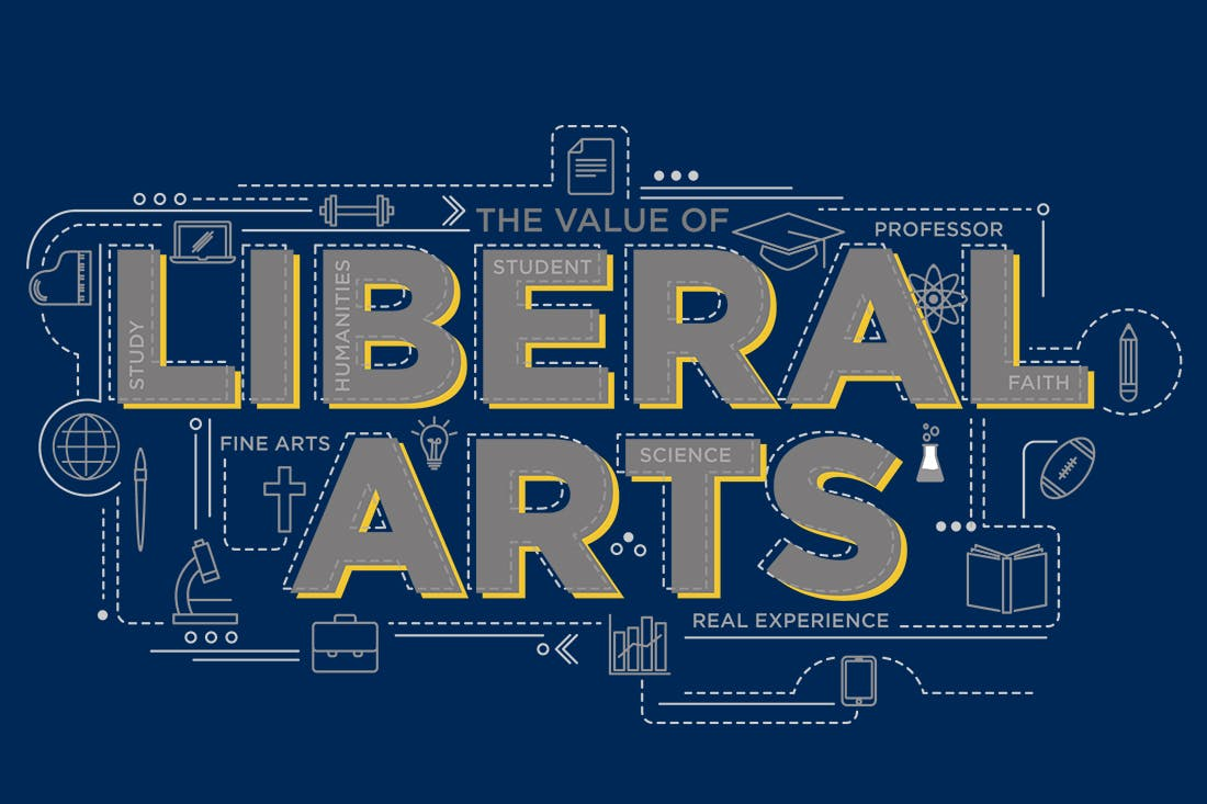 The Value Of Liberal Arts Bethel University