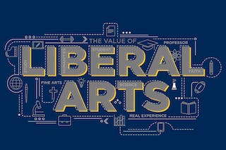 Liberal Arts Graphic