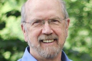 Paul Ferris Retires from Bethel Seminary