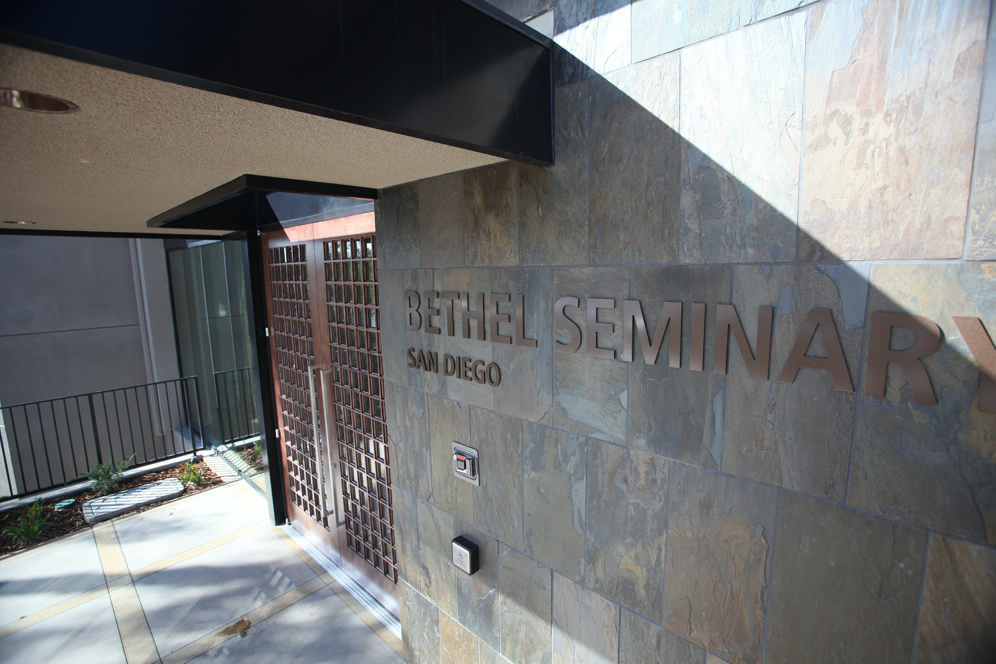 Reimagining Seminary Education