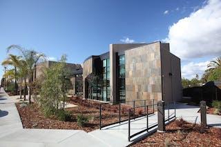Bethel Seminary San Diego Building