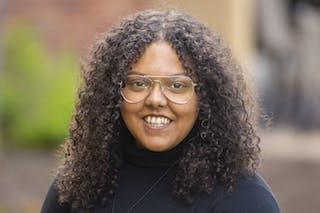 Bethel Student Receives Newman Civic Fellowship through MN Campus Compact