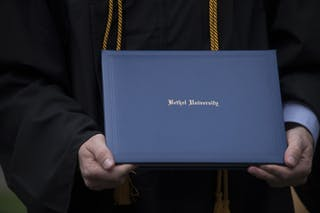 Commencement 2018: College of Arts & Sciences