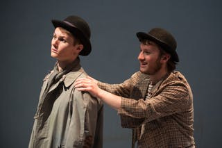"""Bethel Theatre Explores Angst and Hope in """"Waiting for Godot"""""""