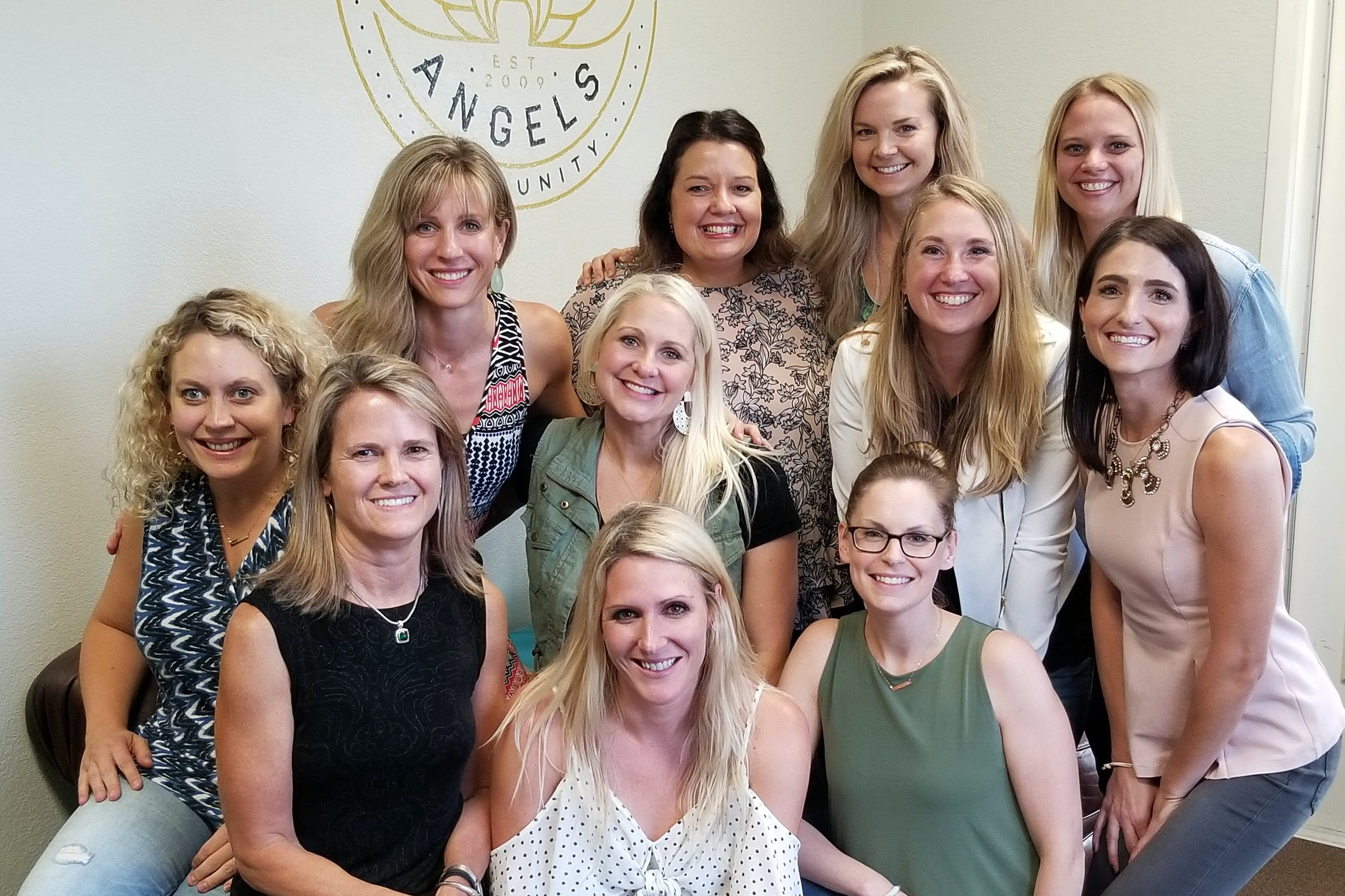 Minneapolis Angels Board of Directors