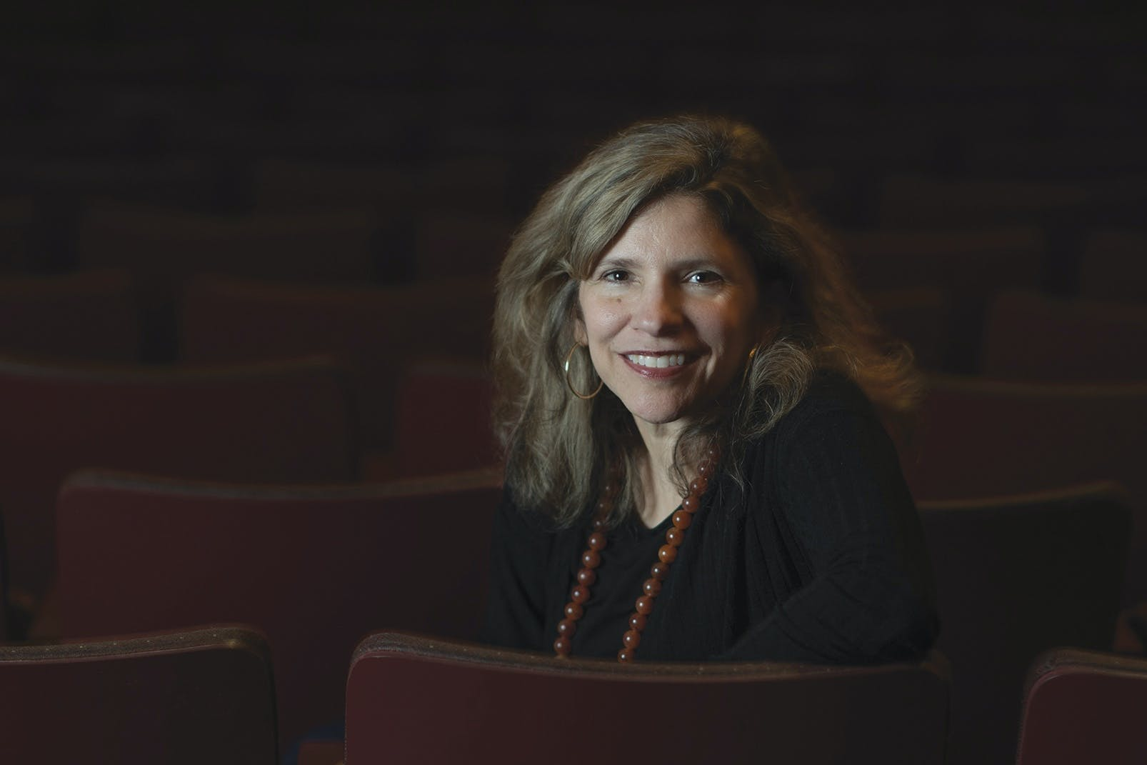 Angela Sabates