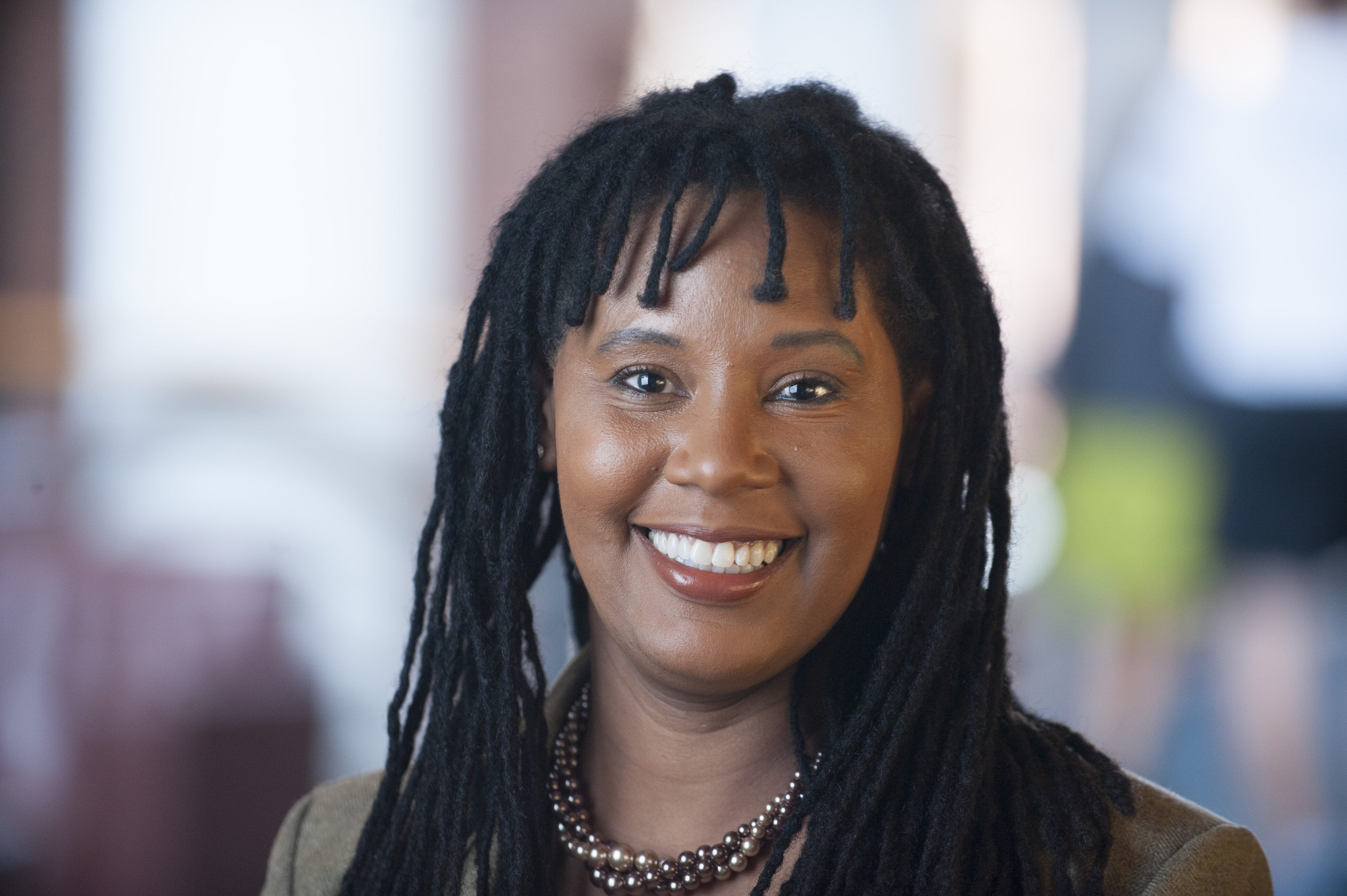 Bethel Professor Combines her Passions for Community and Poetry