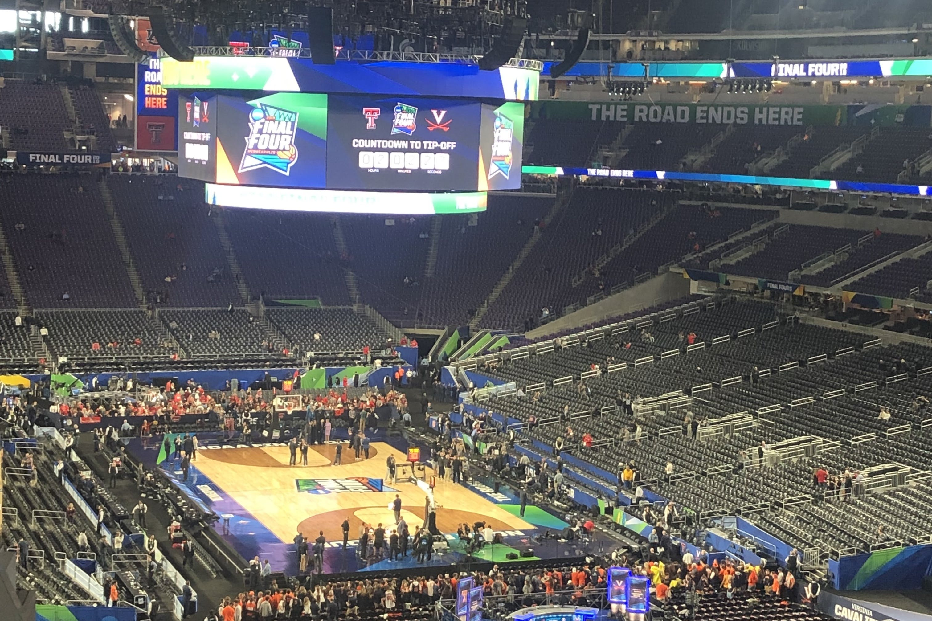 College Basketball National Championship