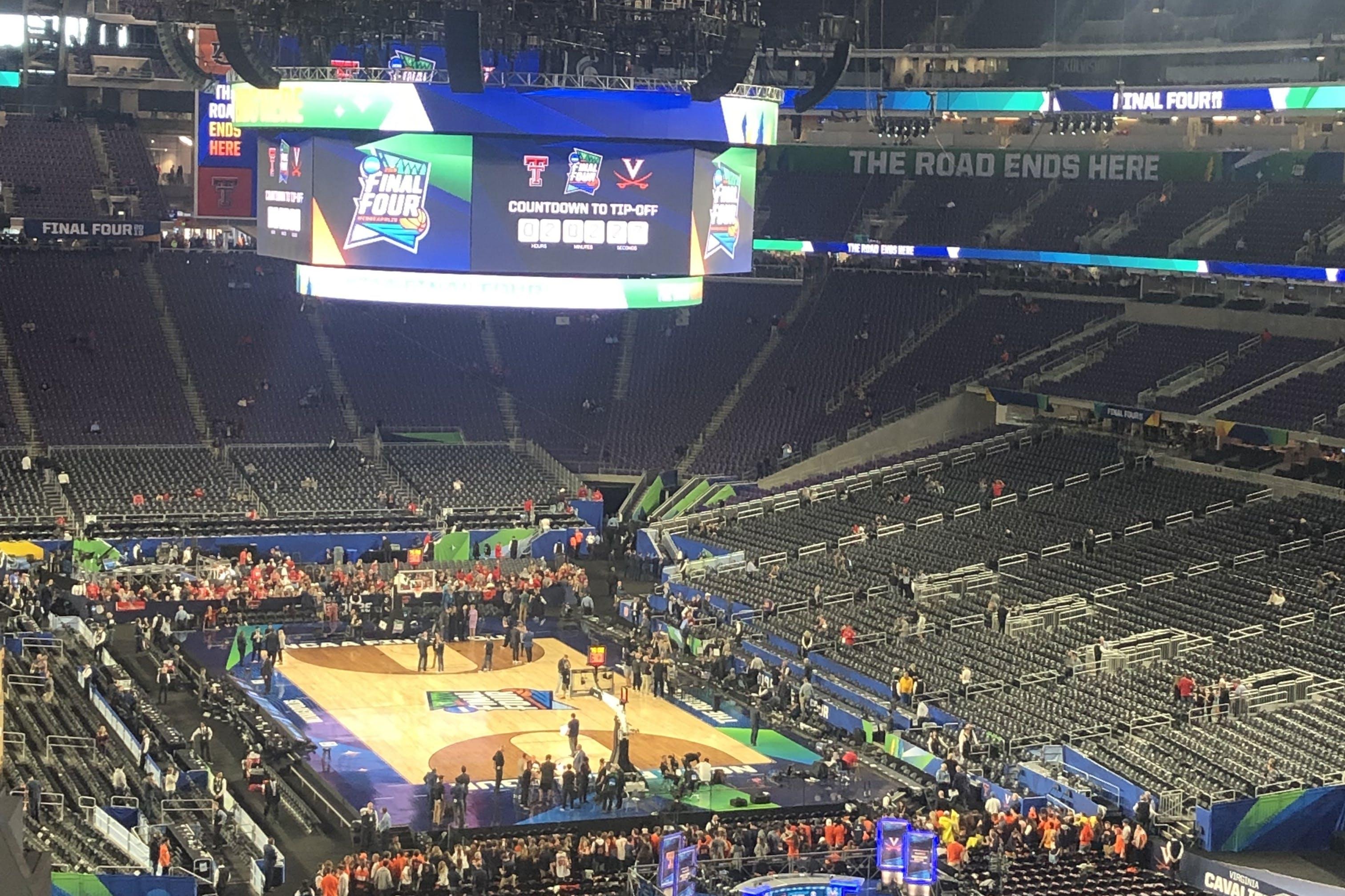 College Basketball National Championship