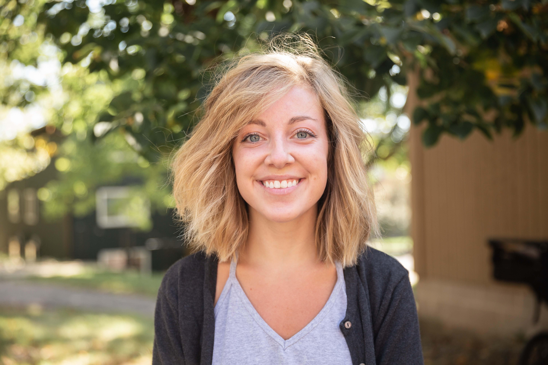 Fiction Writer Finds her Niche in Bethel Journalism