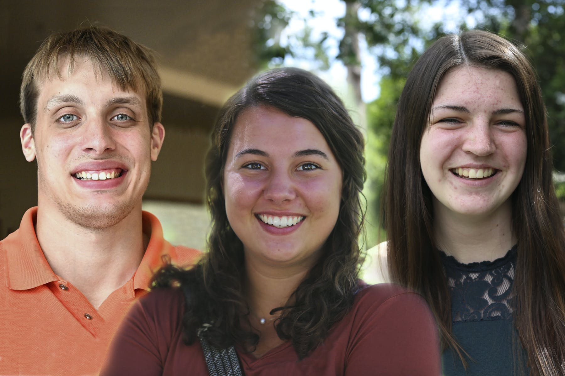 Bethel Student Journalists Hit the Ground Running
