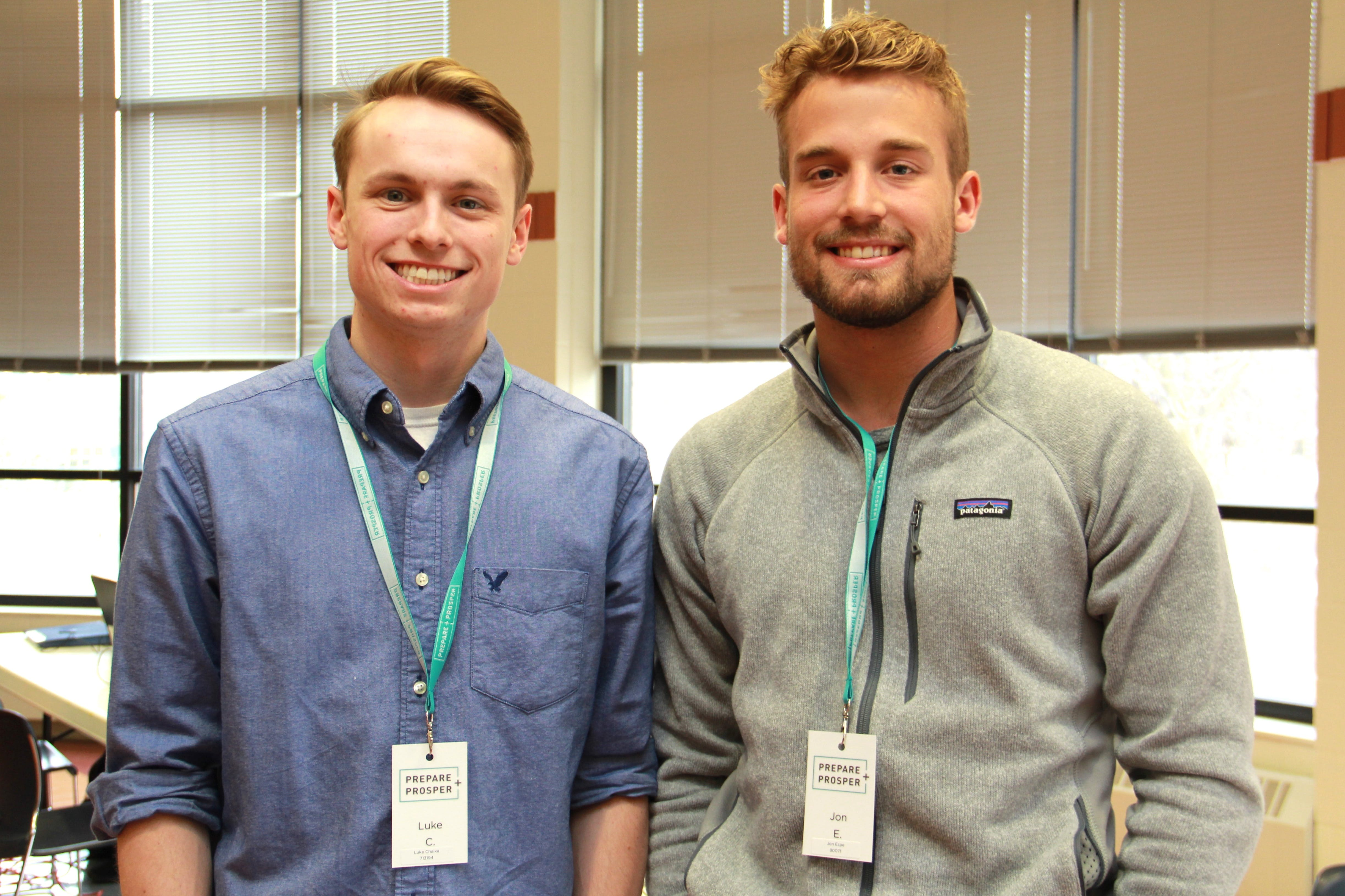 Business Students Lend their Expertise to Help Others During Tax Season