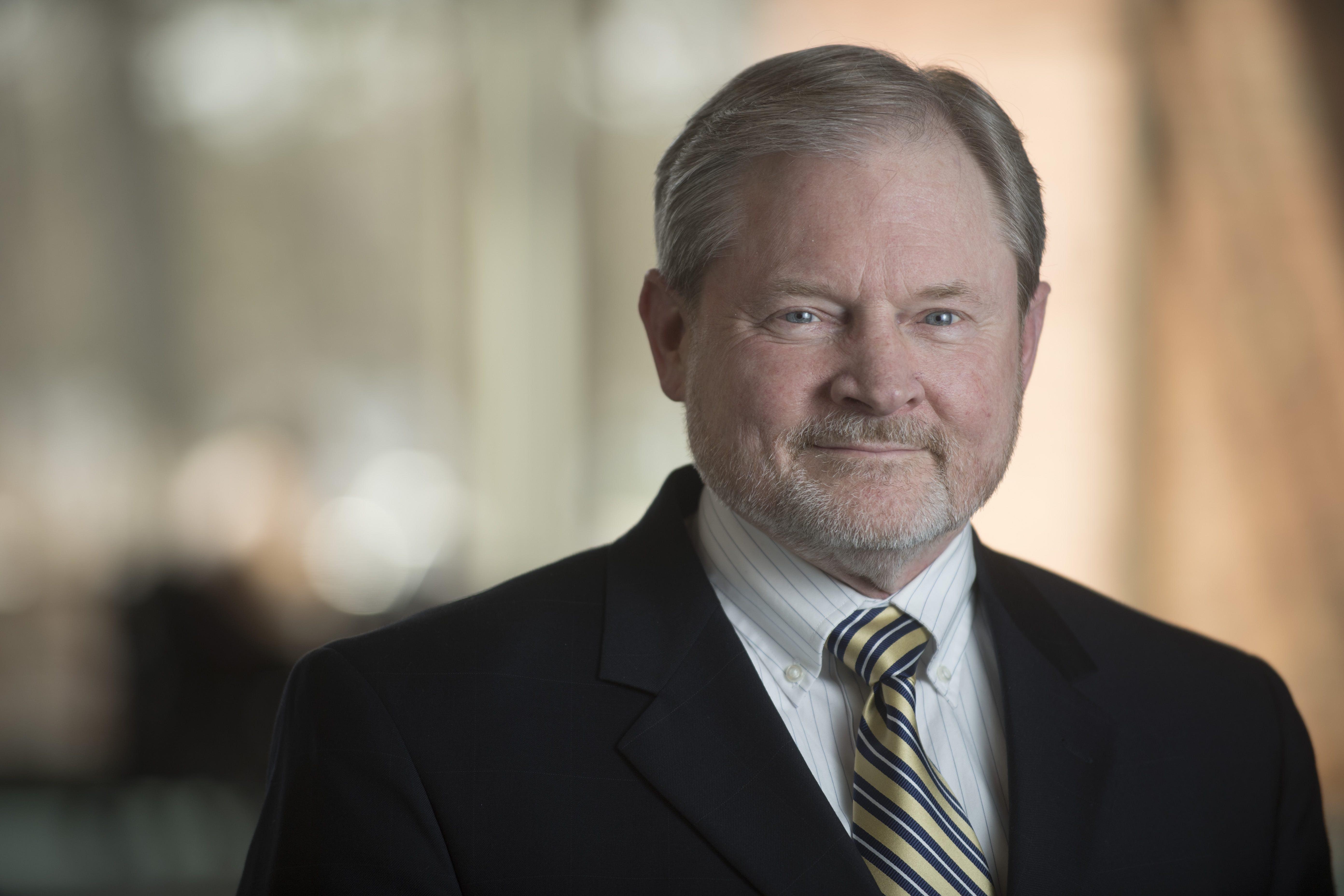 Bethel University President Jay Barnes Announces Retirement