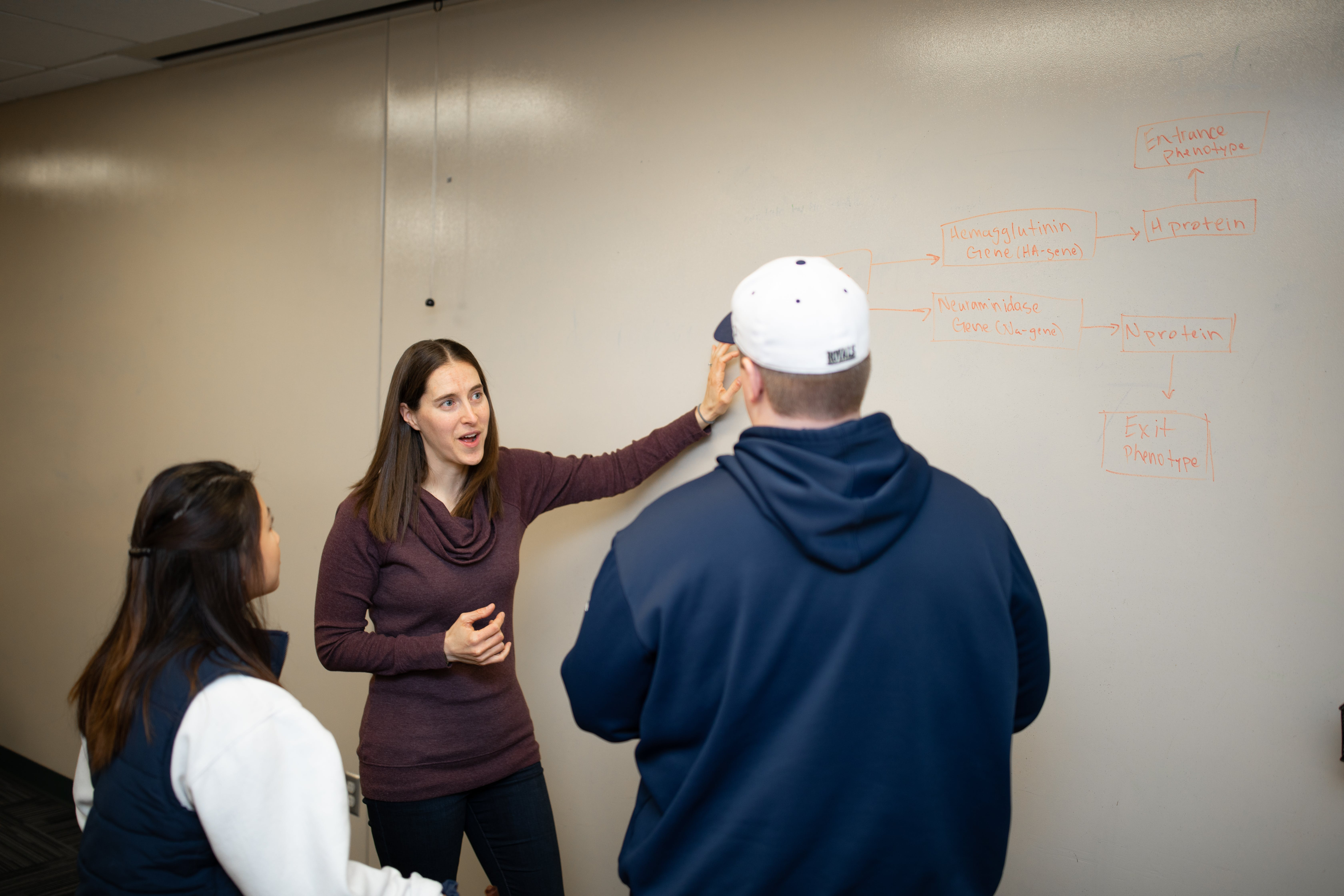 """""""This is Sticking with Them:"""" Professor Explores Benefits of Model-Based Learning"""