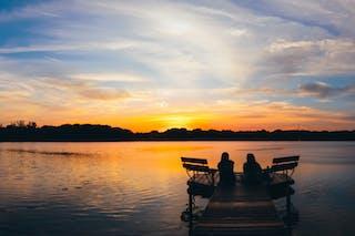 Lake Valentine
