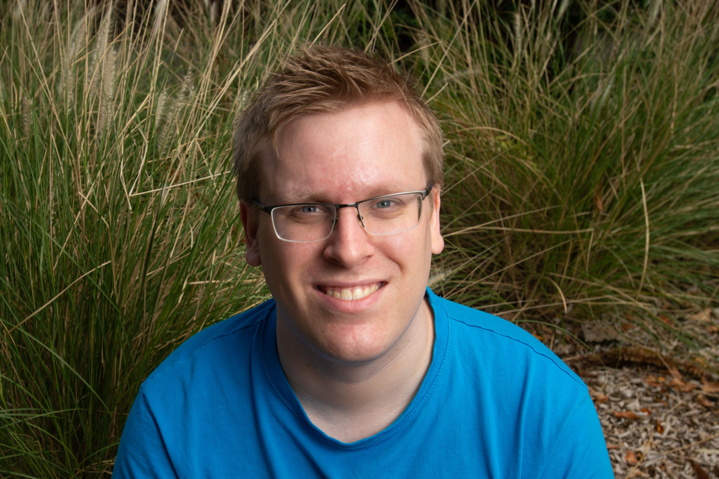 Fulbright Scholar's Mission Field Reaches Australia